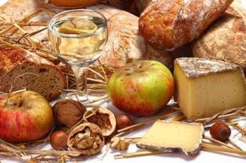 Salute E Benessere Con Alimentazione Naturale